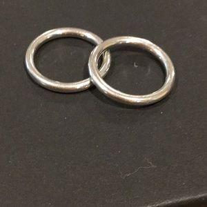 Pandora Jewelry - Pandora ring set